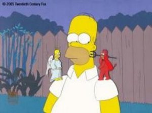 devil+and+angel+homer2