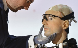 humanhead
